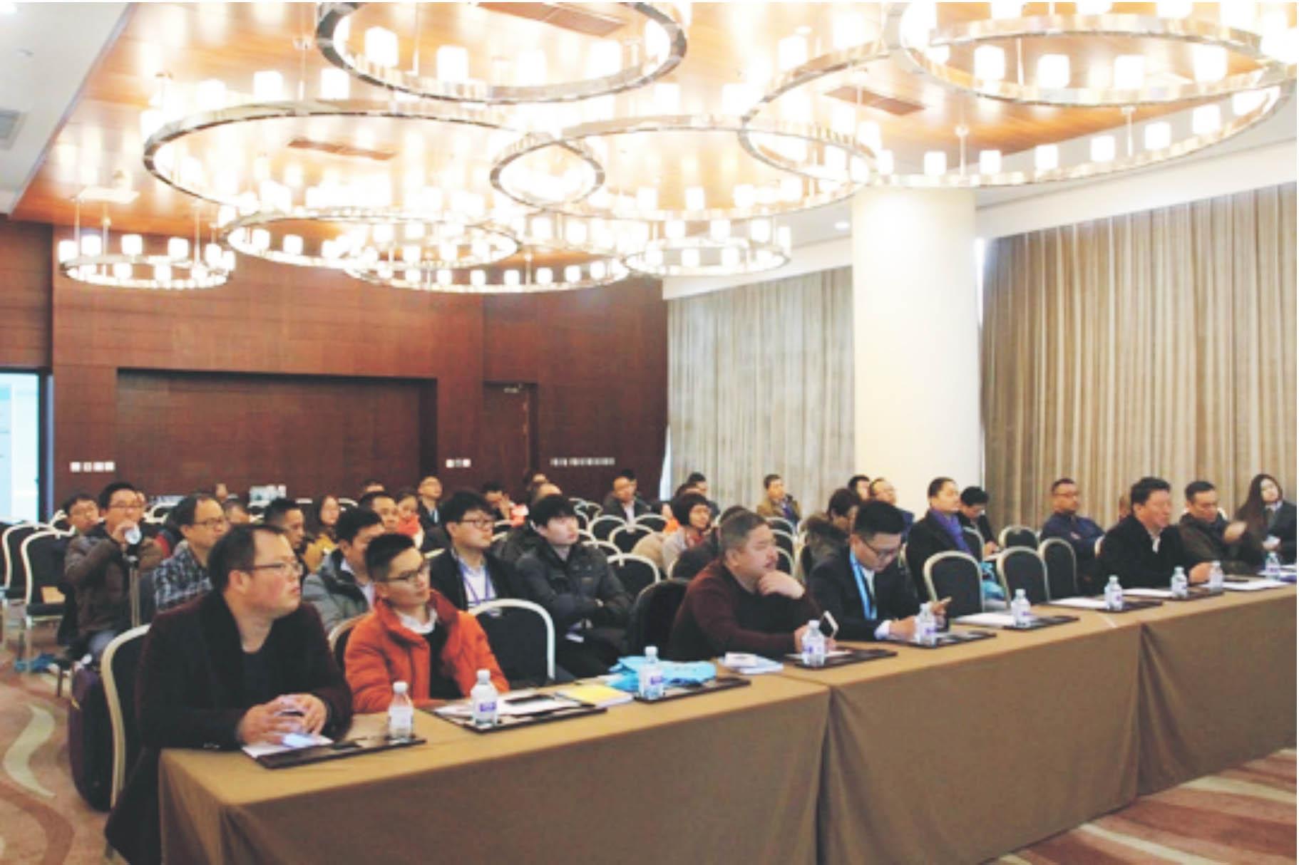 2015年中国建筑防水协会瓦屋面技术分会年会暨研讨会在京举办